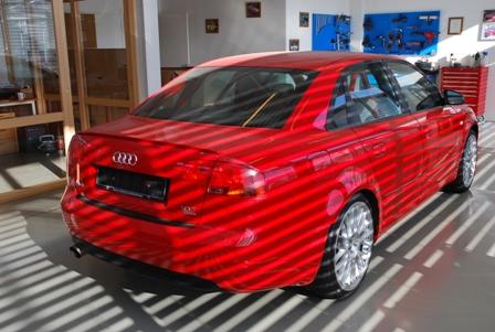 Audi A4 Rod 005