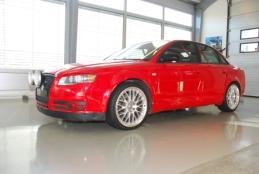 Audi A4 Rod 019